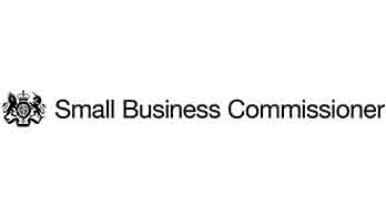 Try the small business commissioner for private concerns about payment