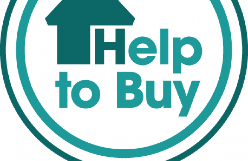 The help to buy scheme