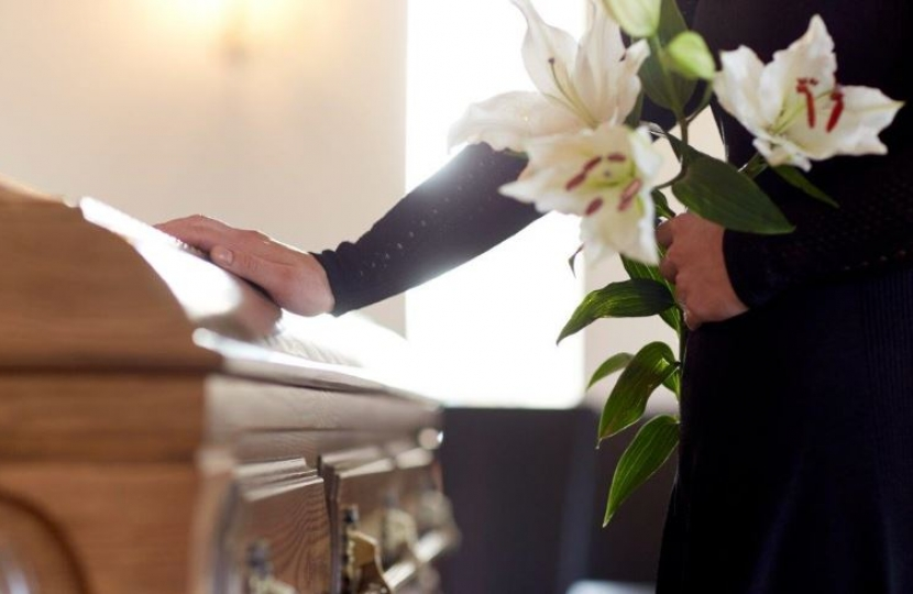 tightening up the funeral market