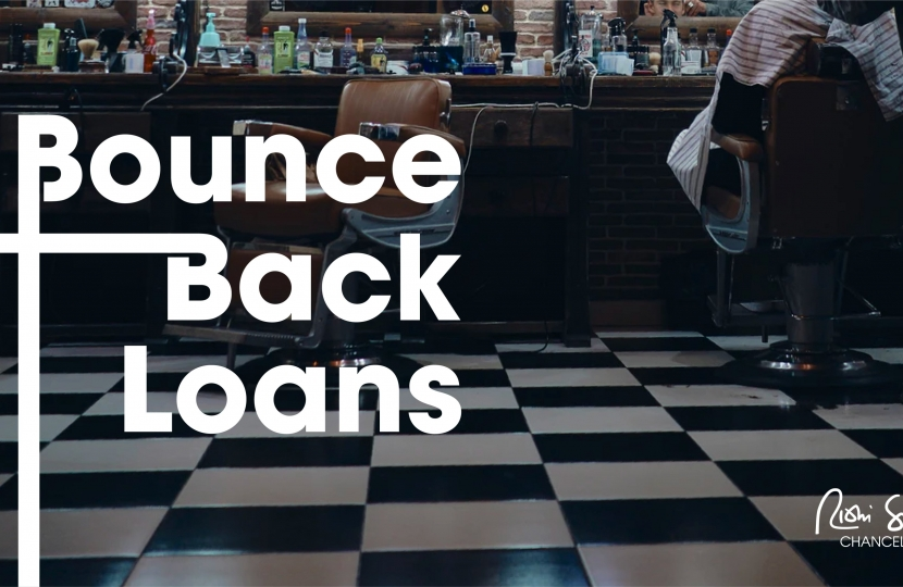More loans and some new local support
