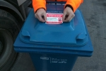recycling bin changes