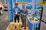 meeting guide dogs uk