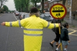 saving school crossing patrols