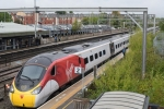 West Coast Mainline - currently ran by Virgin will be changing under new owners.