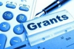 Grants and funding list for October