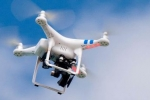 New powers to police drones