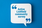 Active Lichfield Survey