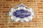 The Claymore Lounge has opened