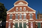 Assembly Rooms Tamworth - theatre currently closed