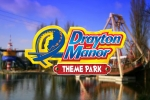 Drayton Manor soon to reopen