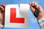 driving tests restarting again