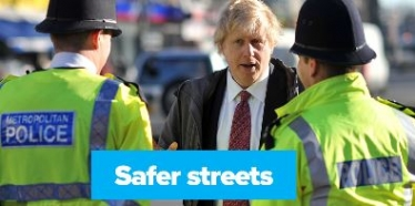 Safer Streets Funding